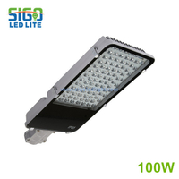 GSSL LED street light 100W