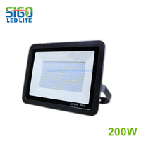 GELF series LED flood light 200W
