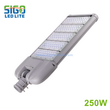 LED street light 250W for countryside road main road project high quality