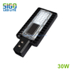 LED street light 30W high illumination good quality for project park garden school lamp