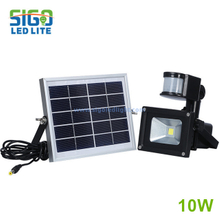 GSLF series solar flood light 10W