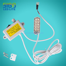 LED sewing machine light D10BT 0.8W