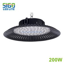 GEUFO series LED high bay light 200W
