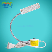LED sewing machine light D20B 1.5W