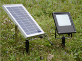 What are the tips for installing solar street lights?